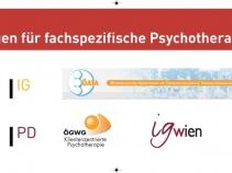 Psychotherapeutische Ausbildungseinrichtungen